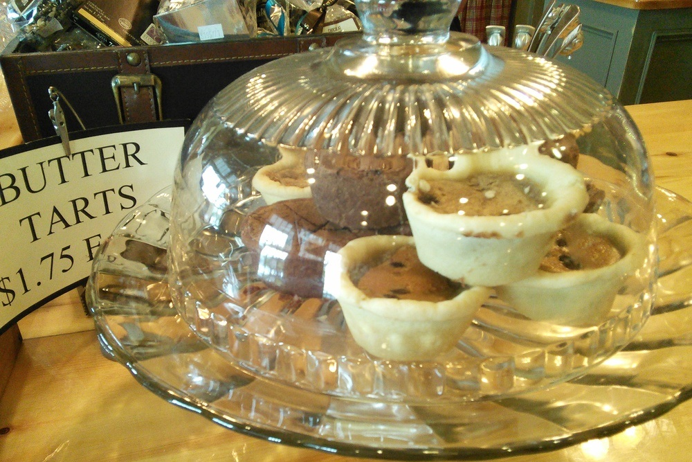 butter tarts 1