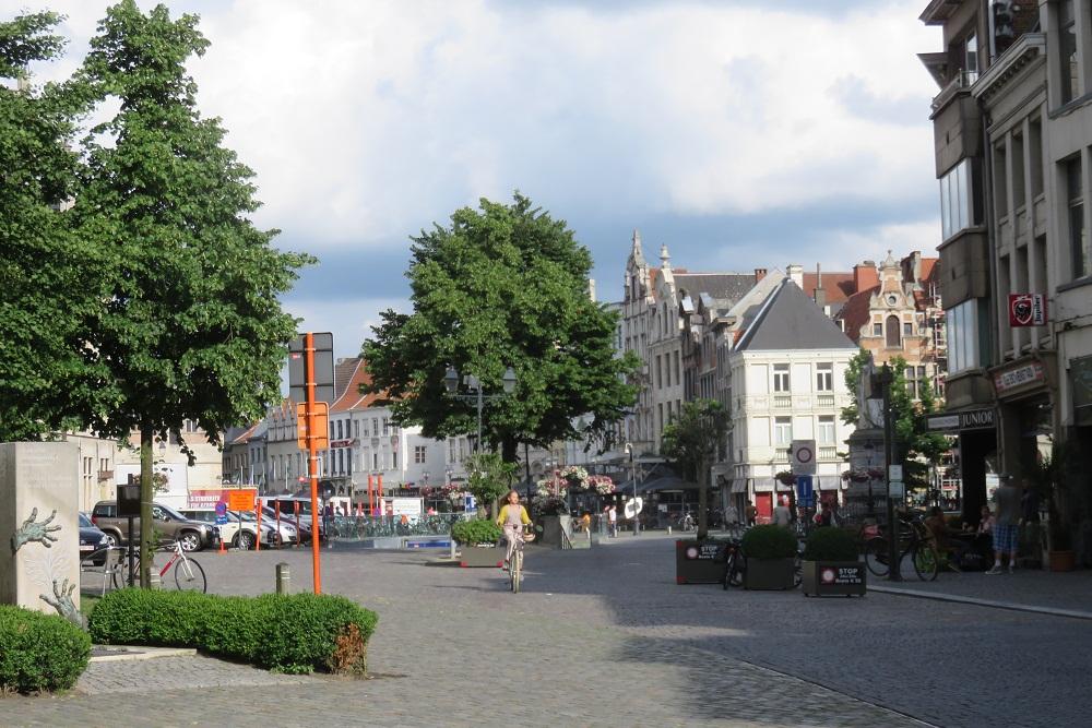 Mechelen view 2