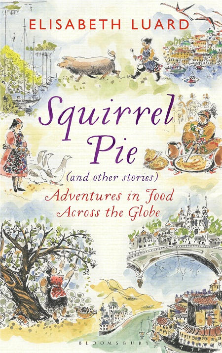 squirrel pie
