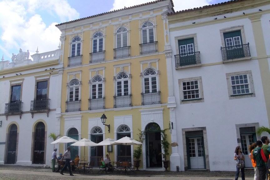 Hotel Villa Bahia main lead picture