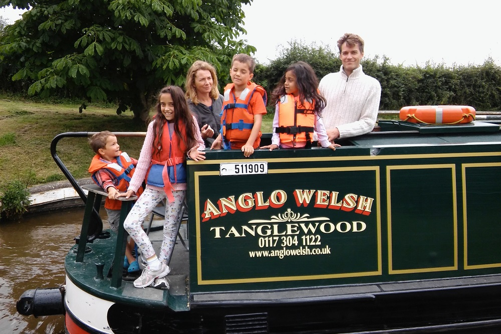 narrowboating in wales 12