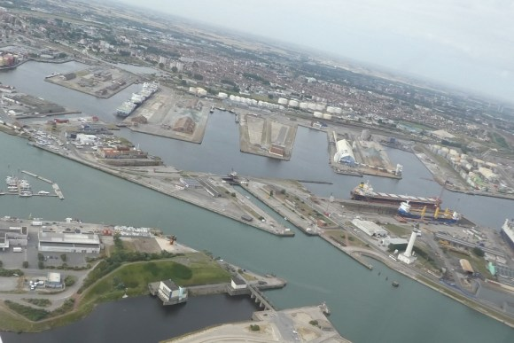 7a Dunkirk Operation Dynamo Flying Experience