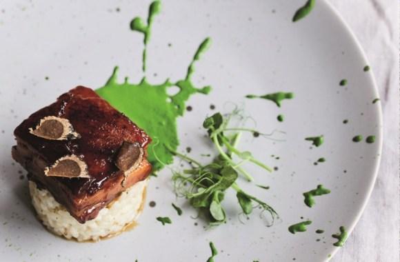 Create Beautiful Food at Home