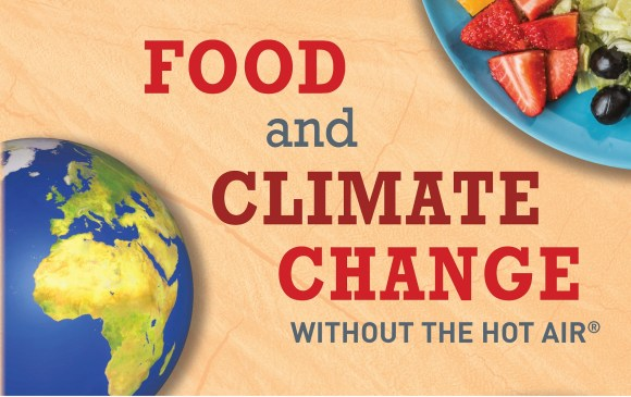 Food and Climate Change – Without the Hot Air