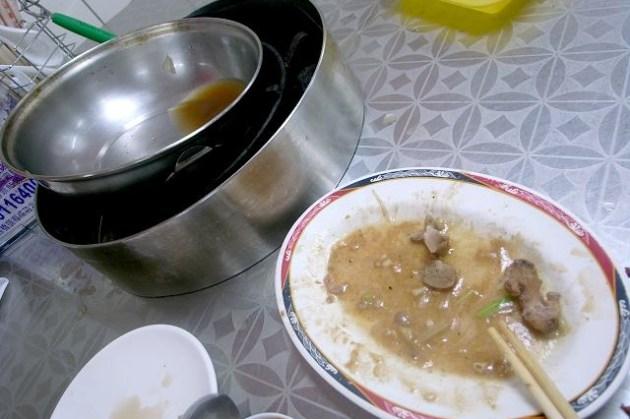 【到處吃】高雄市_岡山區_明德羊肉爐
