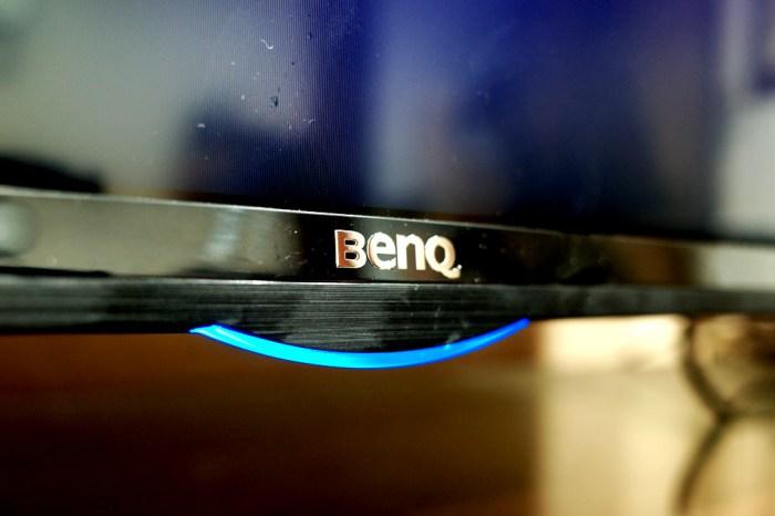 【試用紀錄】BenQ_65IZ7500_Part_7_評價、缺點、結論_上集