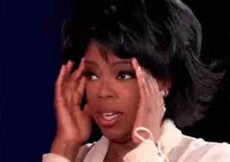 oprah disbelief