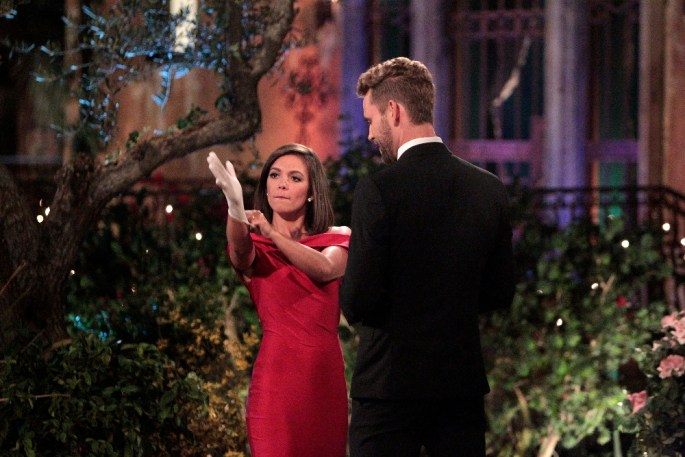 BRITTANY, NICK VIALL