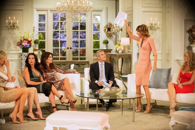 The Real Housewives of Beverly Hills - Season 6