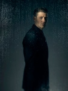 GOTHAM: Ben McKenzie. Season 2 of GOTHAM premieres Monday, Sept. 19 (8:00-9:00 PM ET/PT) on FOX. ©2016 Fox Broadcasting Co. Cr: Kevin Lynch/FOX