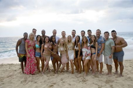bachelor in paradise season 4 cast