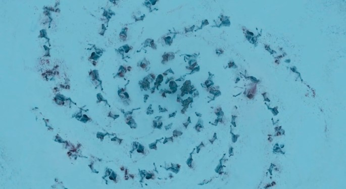 dead horses fist of the first men game of thrones