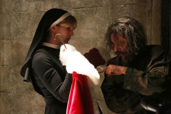 american horror story santa asylum