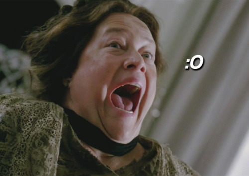 mme lalaurie screaming omg oh my god ahs