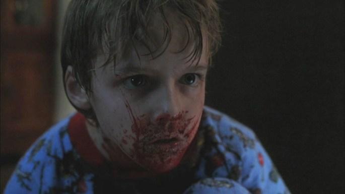 SPN Jody Zombie son