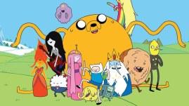 AdventureTime characters