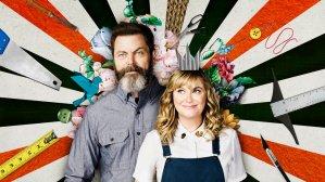 "MAKING IT -- Pictured: ""Making It"" Key Art -- (Photo by: NBC)"