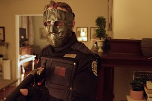 "THE PURGE -- ""The Urge to Purge"" Episode 103 -- Pictured: Lee Tergesen as Joe -- (Photo by: Patti Perret/USA Network)"