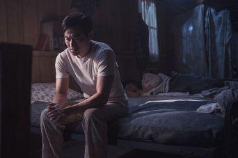 Derek Mio as Chester Nakayama- The Terror _ Season 2 - Photo Credit: Ed Araquel/AMC
