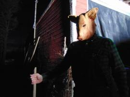 pigman hometown horror