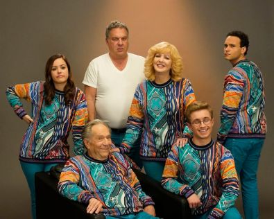 the goldbergs holiday picture