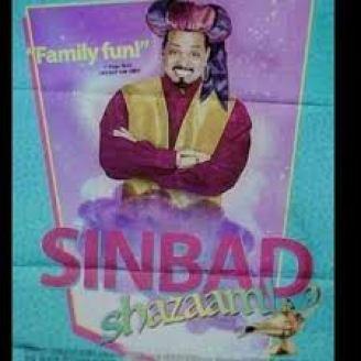 sinbad shazaam