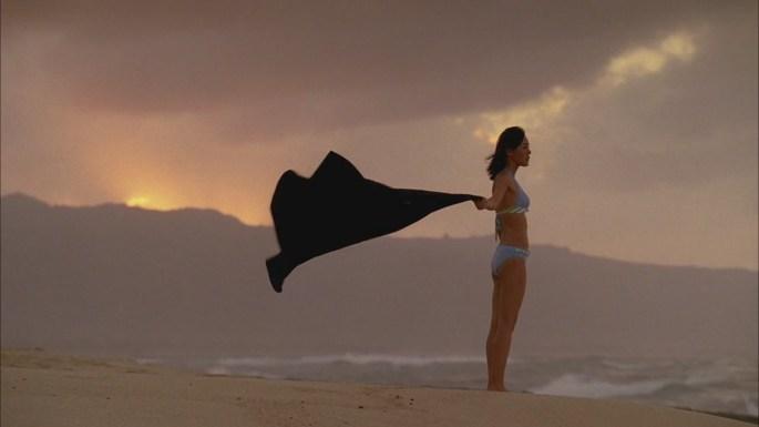 in translation lost sun bikini letting go