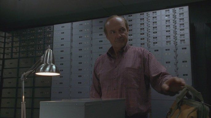 lockdown lost locke bank safety deposit box