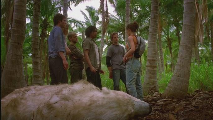 lost pilot part 2 jungle polar bear group