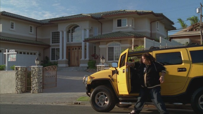 numbers lost hurley hummer yellow