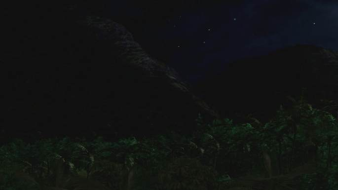special lost reveresed big dipper