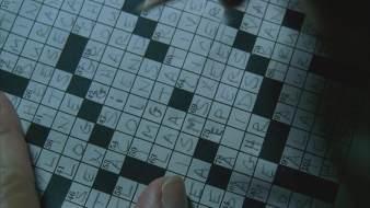 collision lost gilgamesh crossword