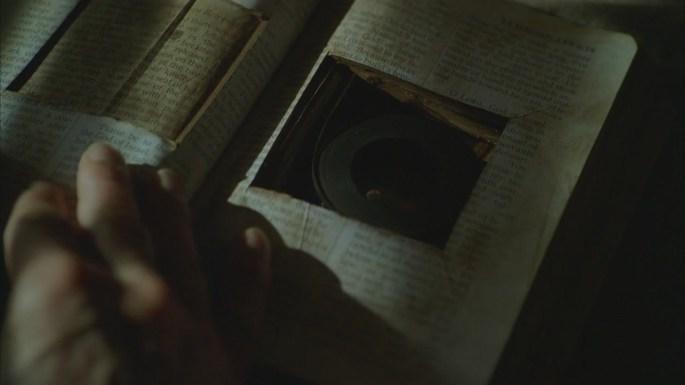 what kate did lost bible filmstrip