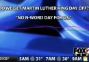 "Oklahoma City Official Caught On Tape ""No Ni**er Day Off For Us"" While Discussing MLK Day"