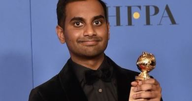 Some Woman Tried To Drag Down Our Sweet And Adorable Aziz Ansari Into The #MeToo Movement, When He Just Suck A$$ At Dating