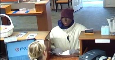 Jackass. A White Man In Dressed In Black Face Robbed A Bank In Maryland