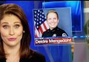 D D MegaDodo, Really? News Anchor F***** Up The Name Of A Fallen Officer