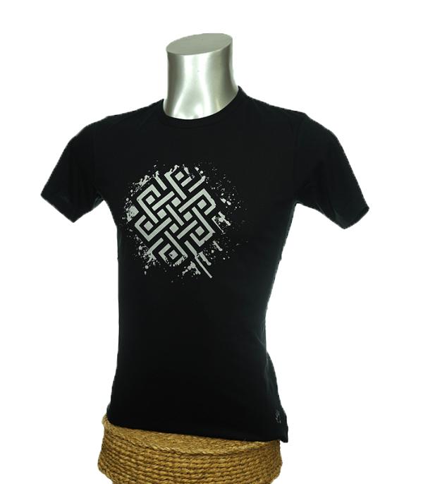 Nepali Naag-Pass T-shirt