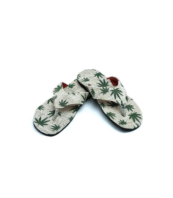 Nepali handmade slippers