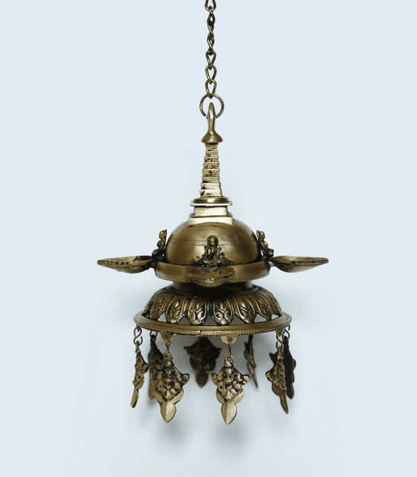Swayambhu Khadullu (Hanging Panas) - Iconic Crafts of Nepal