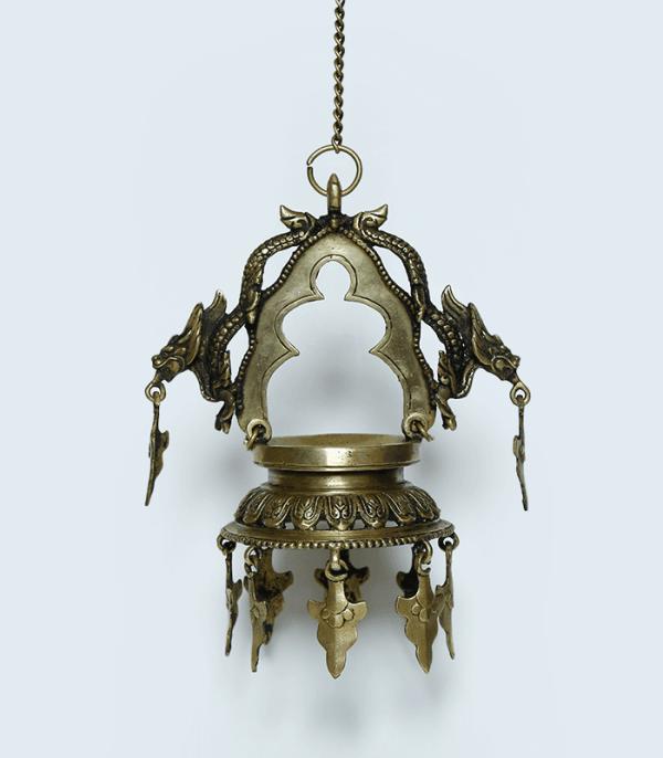 Khadullu (Hanging Panas) - Iconic Crafts of Nepal