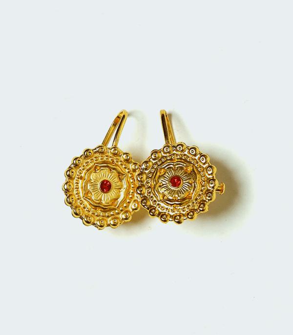 Dhungri - Jumbo Earrings
