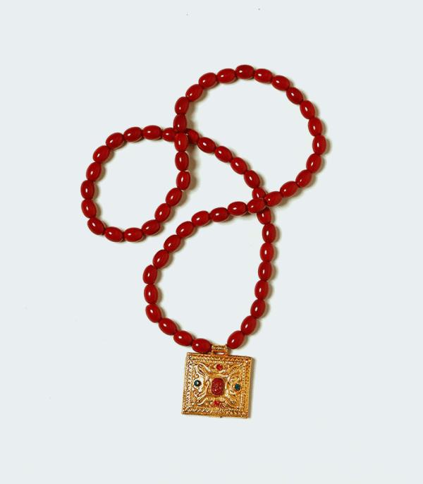 Jantar Muga Mala (जन्तर मुगा माला)