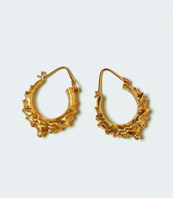 Marwari Design Classic earrings of Nepal