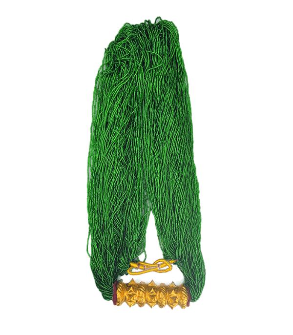 72 lume Chhadke Pote with Tilahari (Green) – Teej Special