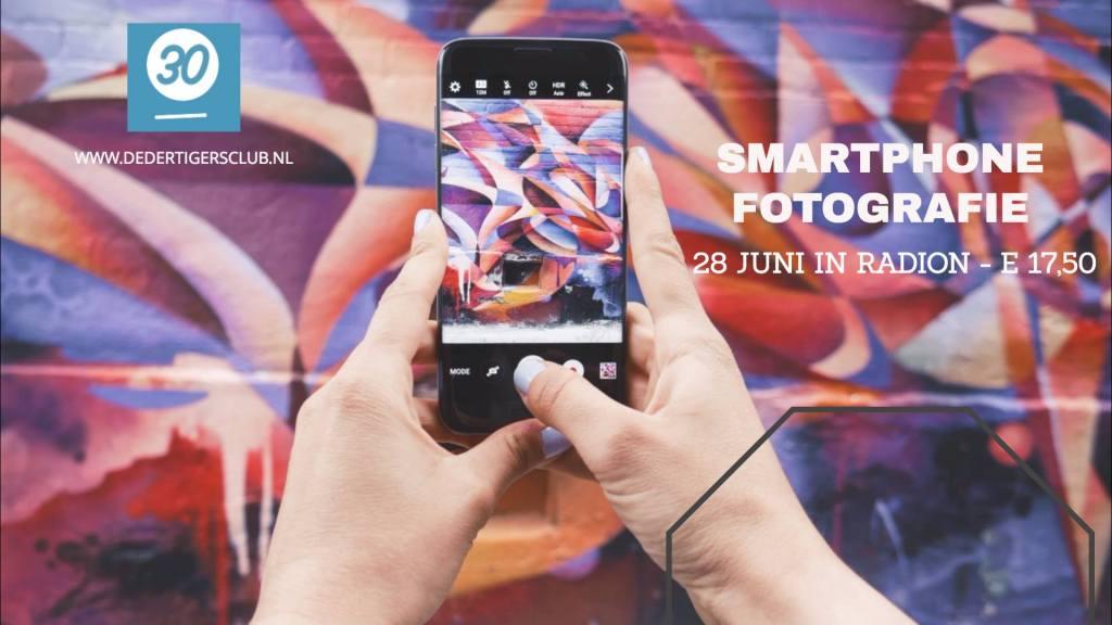 workshop smartphone fotografie radion