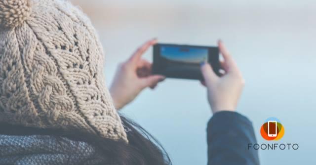 workshop kickstart voor mooie foto's met je mobiel