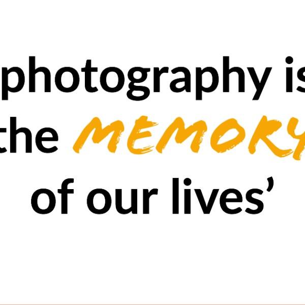 quote fotografie