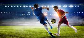 أشكال تطبيق القوة خلال مباراة كرة القدم الحديثة: