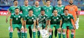 المنتخب الوطنى  9 لاعبين من الخضر يحملون شارة القائد مع نواديهم